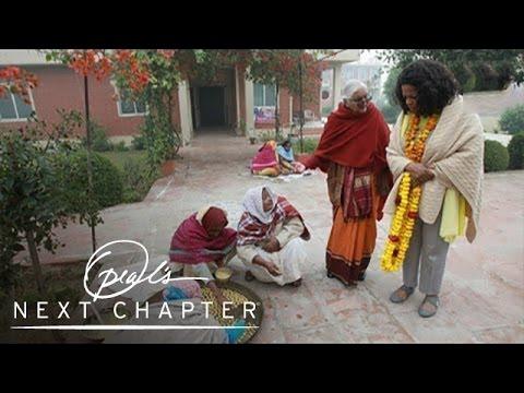 An Indian Woman's Fight for Widows | Oprah's Next Chapter | Oprah Winfrey Network