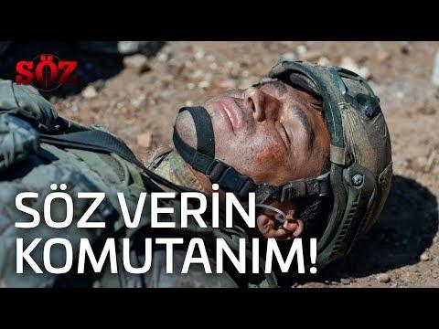 Söz | 47.Bölüm -  Söz Verin Komutanım!