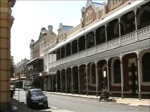 Astor Sydney-Captown.