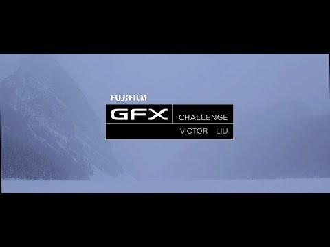 GFX Challenges With Victor Liu / FUJIFILM