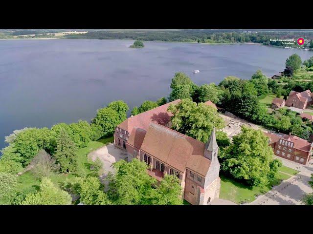 #WirsindBiosphäre: Schaalsee-Tour