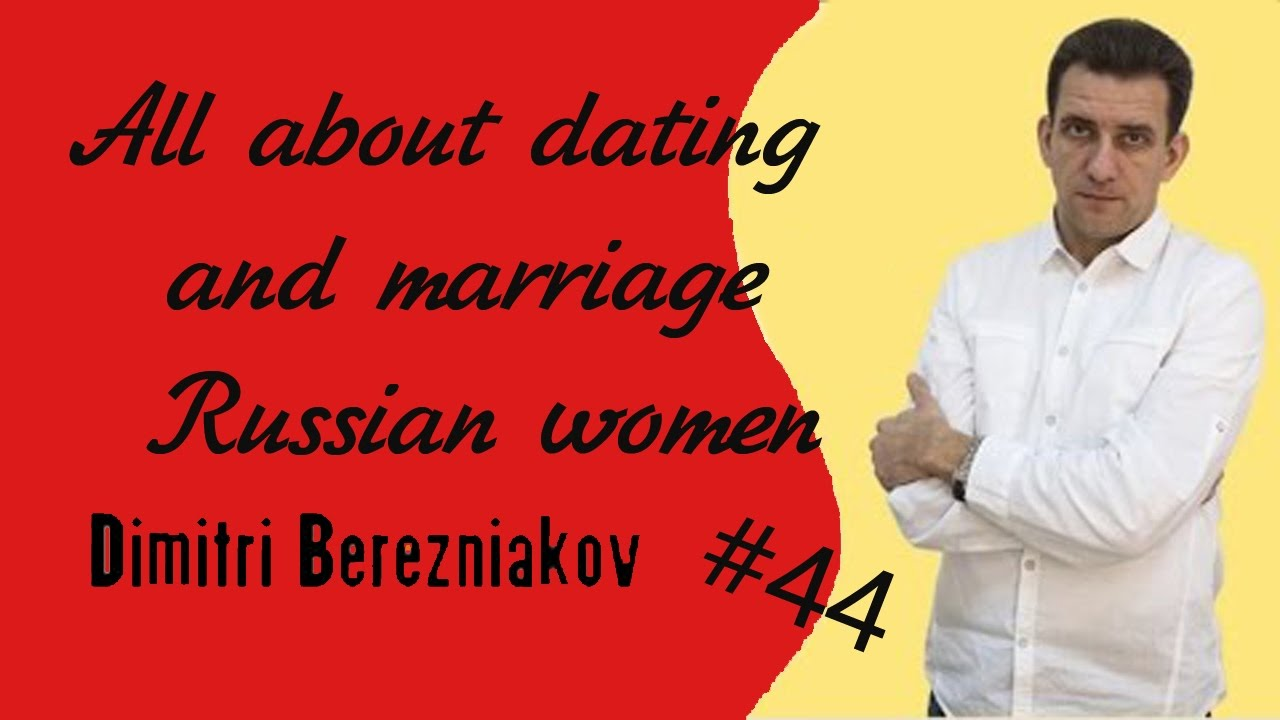 Russian dating truth