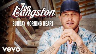Jon Langston - Sunday Morning Heart (Audio)