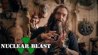 SOULFLY - Ritual: The Album Title