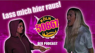 #36 - Aggressionen 😡🔥 | Köln 50667 - Der Podcast