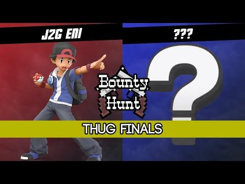 SDI IV Thug Finals: J2G Eni (PT) Vs ??? (???)   Bounty Hunt