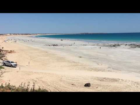 Cable beach, Broome Australia