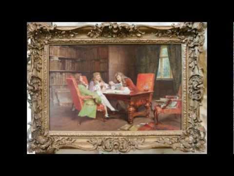 John Arthur Lomax | The Debate