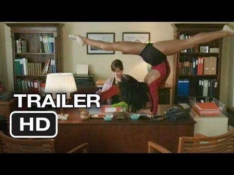 Admission TRAILER 2 (2013) - Tina Fey, Paul Rudd Movie HD
