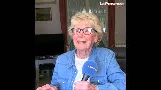 Face cam ... avec Madeleine, une mamie centenaire hyper connectée