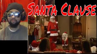 Honest Trailers - The Santa Clause Reaction