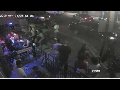 Dayton Mass Shooting Police Response
