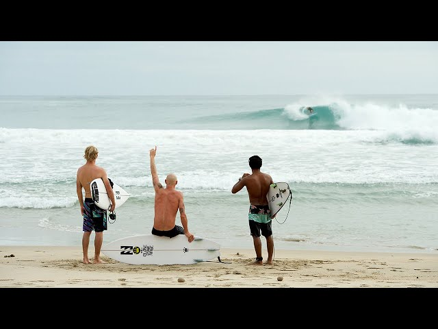 Life's Better in Boardshorts, Chapter 11: Neon Jungle | Billabong