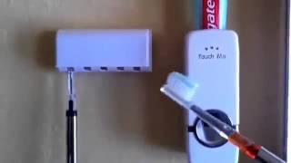 Otomatik Diş Macunu Sıkacağı - garantisa.com