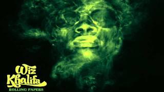 Wiz Khalifa - Get Your Shit Lyrics [HD]