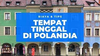 Gambar cover Bagaimana tips cari tempat tinggal di Polandia?