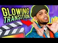 GLOWING FREEZE FRAME TRANSITION EFFECT - FINAL CUT PRO X