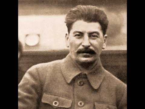 "stalin man of steel Oseph stalin lead russia throughout world war two and up to his  in prison, he  adopted the name stalin which translated as ""man of steel."
