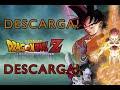 DESCARGA - Dragon Ball Z: La resureccion de Freezer