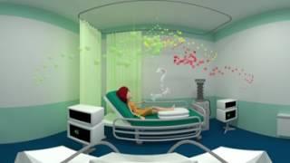 Aruba: The Rise of IoT in Healthcare