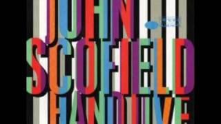 John Scofield - Whip The Mule