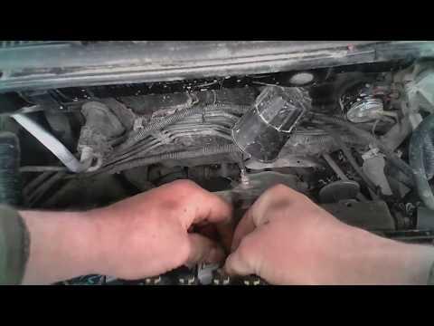 Диагностика Toyota Avensis