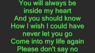first love by utada hikaru with lyrics