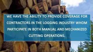Logging Industry Insurance