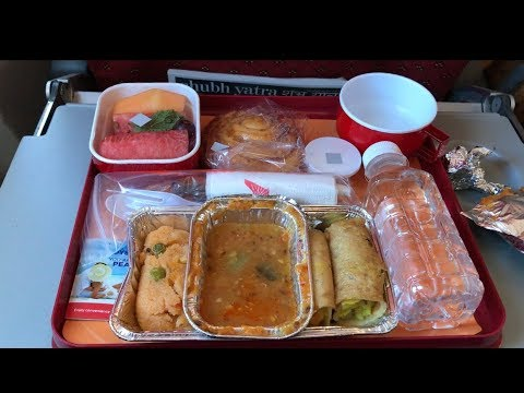 AIR INDIA EXPERIENCE | Economy Class | Airbus a321 | Hyderabad-Delhi