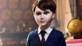 THE BOY | Trailer & Filmclip deutsch german [HD]