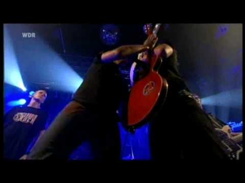 17. Boozed - Monday K.O. (Live At Rockpalast)