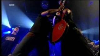 17. Boozed - Monday K.O. (Live At Rockpalast)