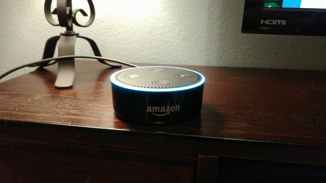 Integrating Amazon Alexa With a Drupal 8 Site