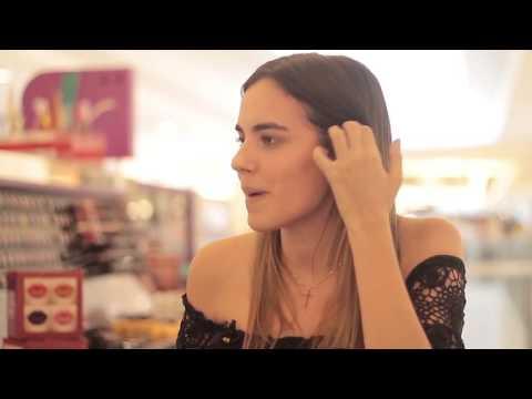Programa Vittrine com Yes! e Lu Uchoa - parte 1 ...