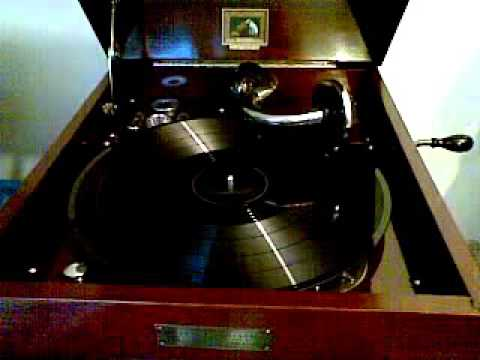 William Shakespeare - Sonnets - 78 rpm - Anthony Quayle - 2 of 4