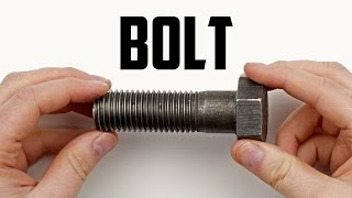 The Secret Bolt thumbnail