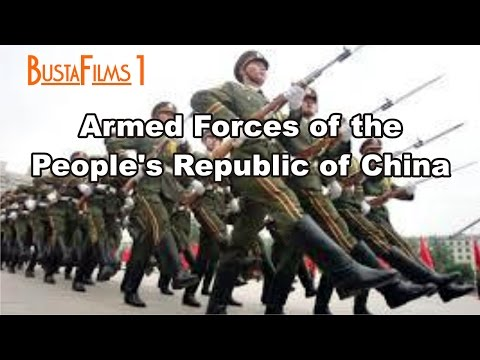 Armed Forces of the People