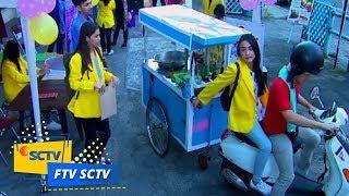FTV SCTV - Pempek Palembang Rasa Sayang