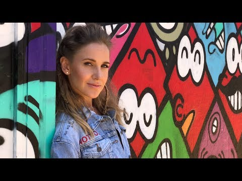 Юлия Ковальчук - Потанцуй (Backstage)