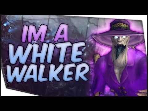 BFA Shadow Priest PvP - WHITE WALKER HERE