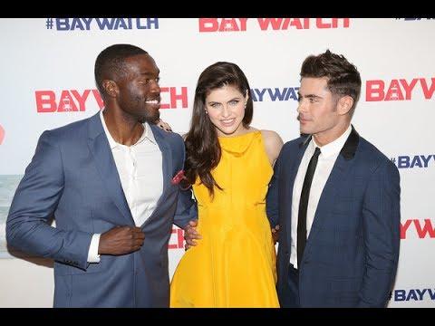 Baywatch [HD] 2017| Australian - Sydney Premiere