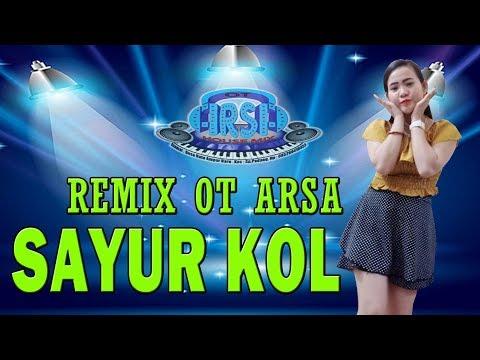 DJ REMIX TERBARU ❗ - OT ARSA BULUH CAWANG OKI