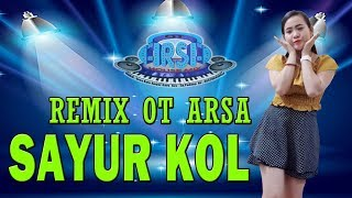🔴 REMIX TERBARU - OT ARSA Buluh Cawang OKI (27/01/19) By Royal Studio