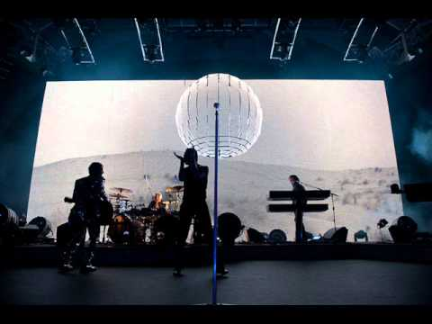 Depeche Mode - Enjoy The Silence (The Singles Tour Live @ Inglewood Los Angeles 12.19.1998)