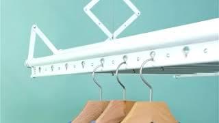 электрическая-потолочная сушилка для белья.Сушилка для белья потолочная