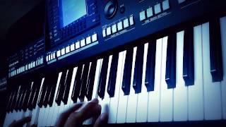 عزف انتي باغية واحد - سعد المجرد