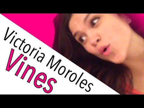 Victoria Moroles Vines