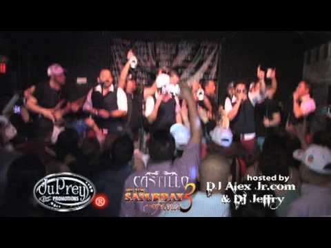La Gran Banda @ Castillo Night Club, Everett, Massachusetts