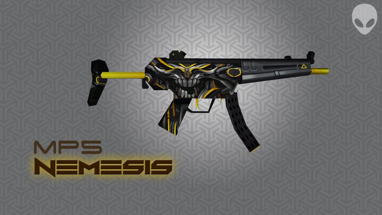 MP5 TÉLÉCHARGER THEME