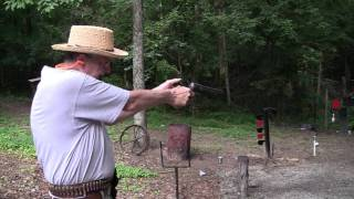 Video Colt SAA  (Original barrel length & caliber) download MP3, 3GP, MP4, WEBM, AVI, FLV Agustus 2018